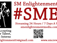 The All-New S.M. Enlightenment Radio: WSME-DB – Streaming 24/7/365
