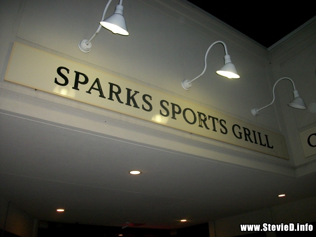 Sparks Sports Grill