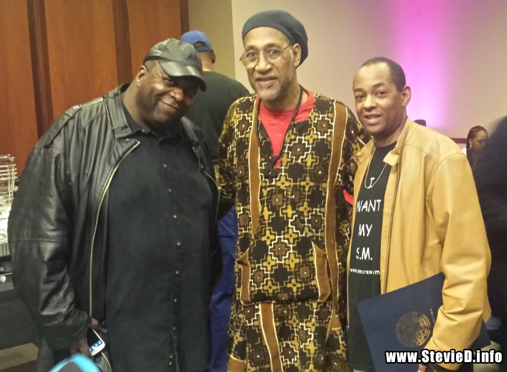 "The Great Doc-""P"", DJ_Kool Herc, The Grand Wizard_Stevie 'D'"