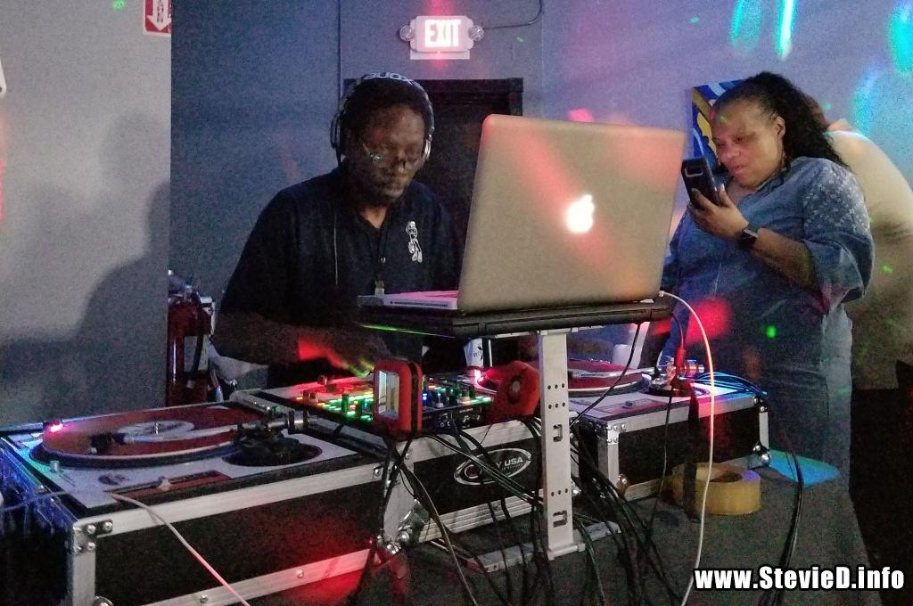 DJ Jazzy Jay