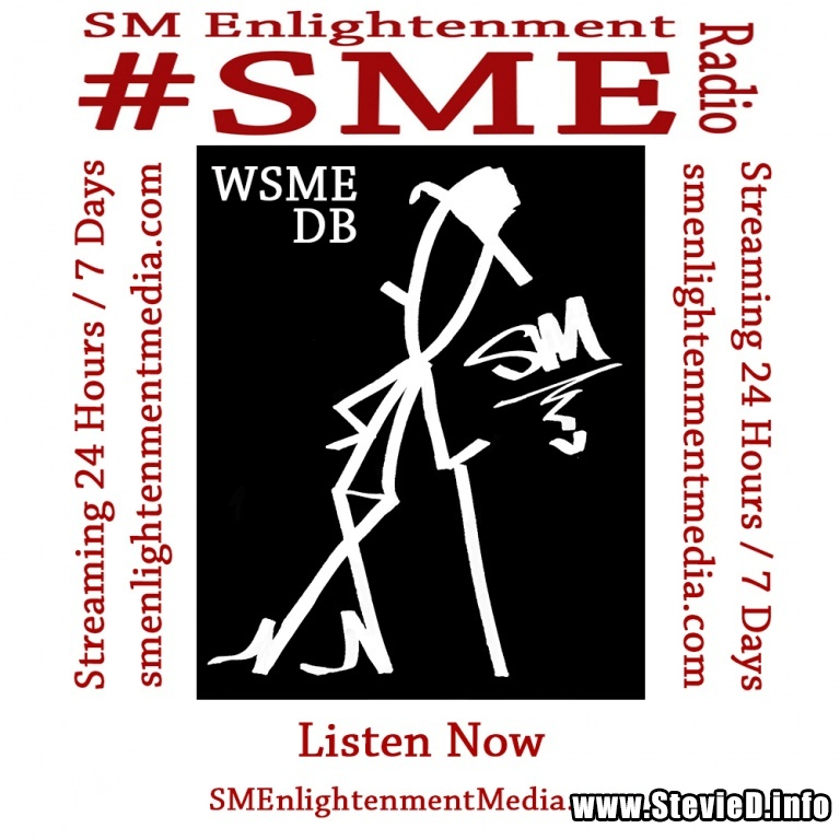 SM Enlightenment Radio: WSME-DB