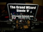 The Grand Wizard Stevie 'D'