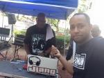 DJ Jay Lang & DJ Platinum