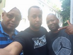 Bouncemass DJ Born-U, DJ Platinum, DJ Juan Coon
