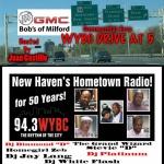94.3 WYBC-FM Billboard (Preview)