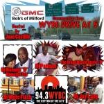 94.3 WYBC-FM Drive At 5 w/ Juan Castillo & The WYBC Mix Masters