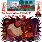 WYBC Drive At 5 w/ Juan Castillo & The Grand Wizard Stevie 'D'