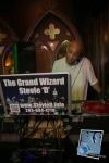 The Grand Wizard Stevie 'D'