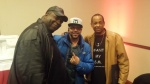 "The Great Doc-""P"", DJ_KG, The Grand Wizard_Stevie 'D'"