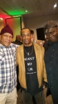 "DJ Reggie Reg, The Grand Wizard Stevie 'D', The Great Doc-""P"""
