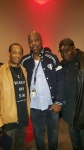 "The Grand Wizard Stevie 'D', DJ Kool Kieth, The Great Doc-""P"""