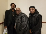 DJ Terrible T, DJ Chubbs, The Original Cutmaster Joey Dee