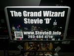 Book The Grand Wizard Stevie 'D' For Your Next Event