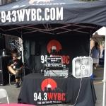 WYBC / Hartford Soul Food Festival