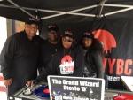 WYBC Street Takeover 2014